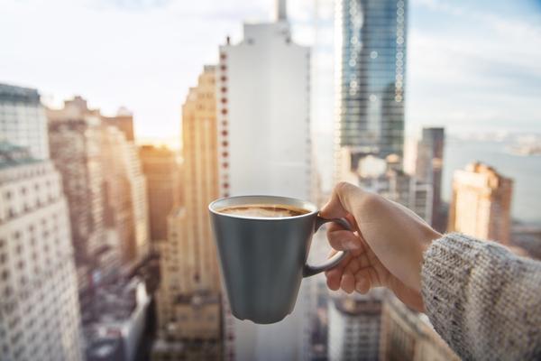 quanto costa un caffè a new york