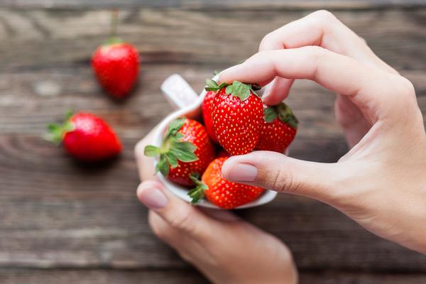 come scegliere le fragole