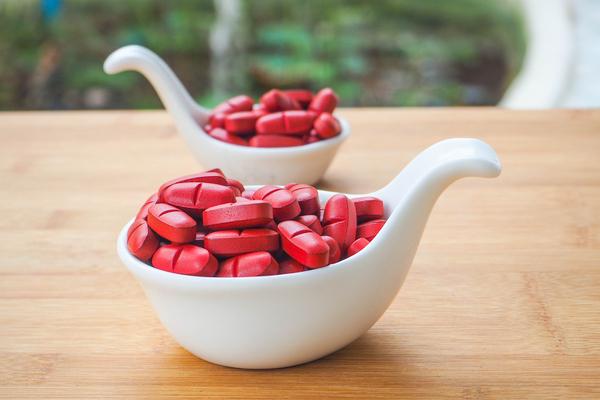riso rosso integratori