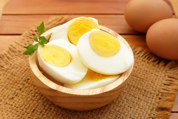 Uovo sodo
