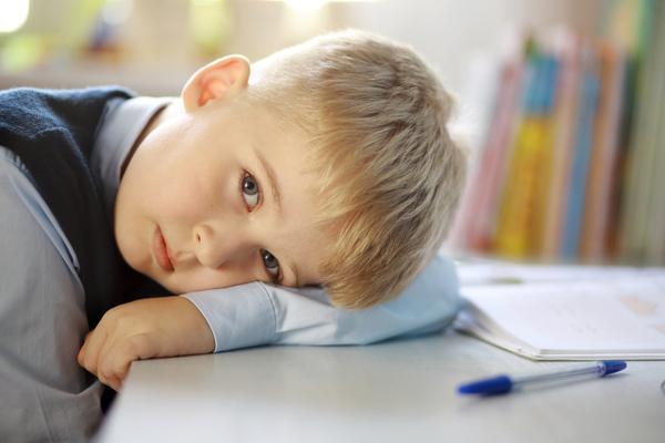 Colazione bambini energia
