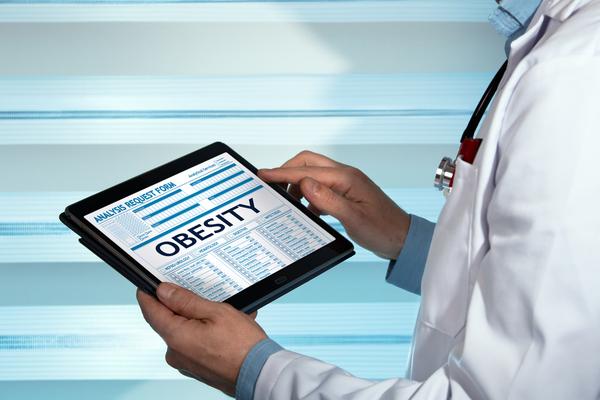 obesità ricerca