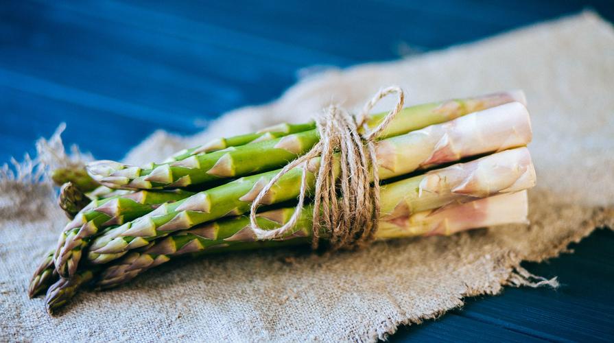 Proprietà asparagi