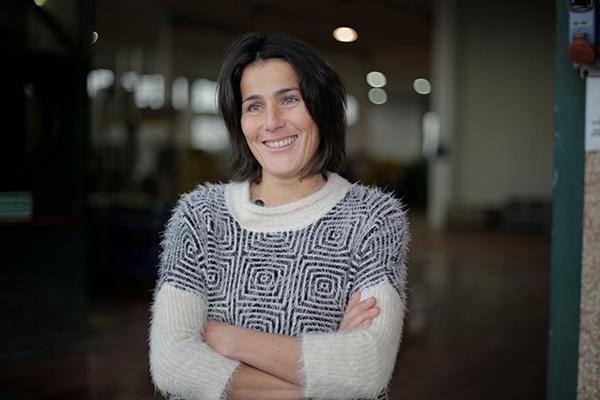 Stefania Bagagli