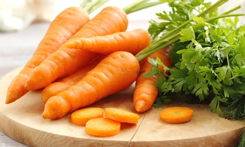 carote tagliere