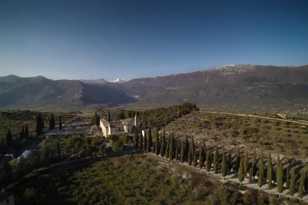 convento-location