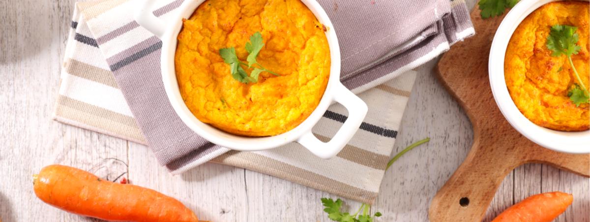 ricette con carote