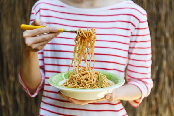 mangiare senza glutine