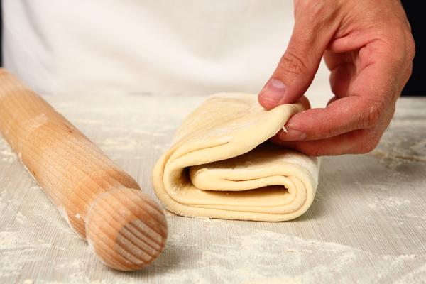 pasta sfoglia senza lattosio ricetta
