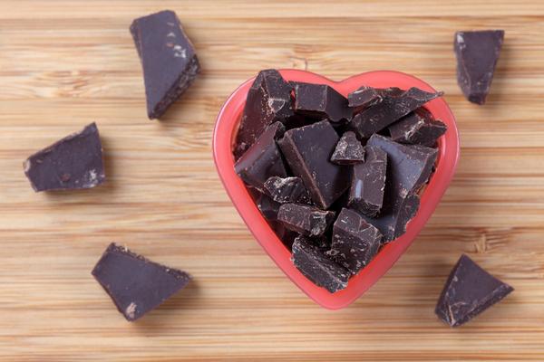 cioccolato colesterolo