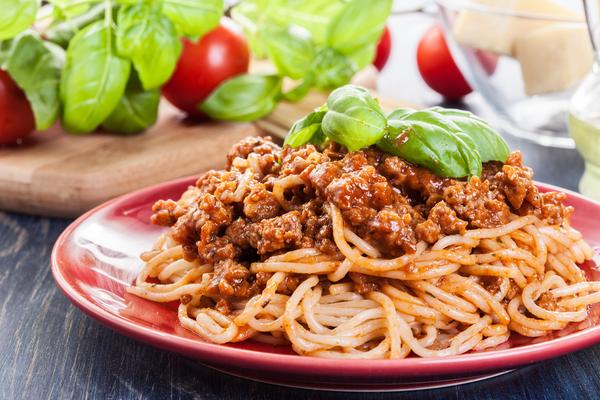 Spaghetti Alla Bolognese Tutta La Verita Su Uno Dei Piatti Piu