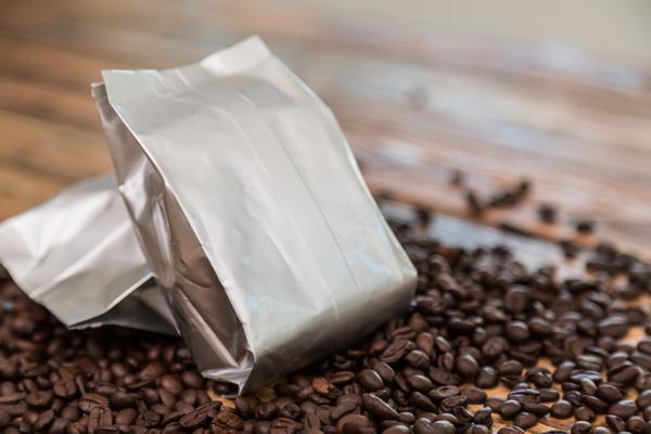 conservare il caffè
