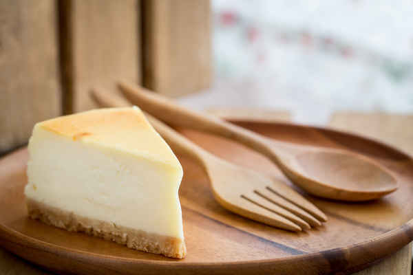 cheesecake origini