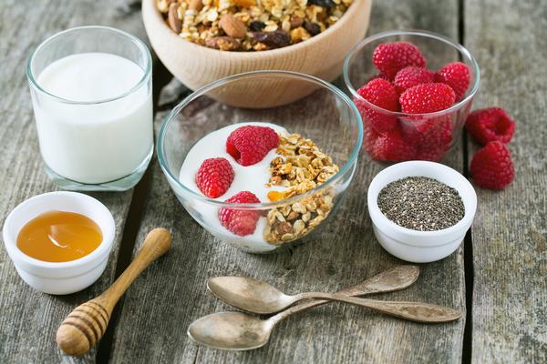 colazione colesterolo