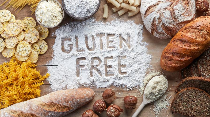 gluten free per moda