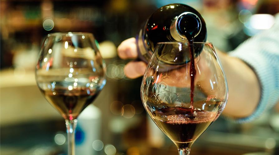 naturale salone del vino