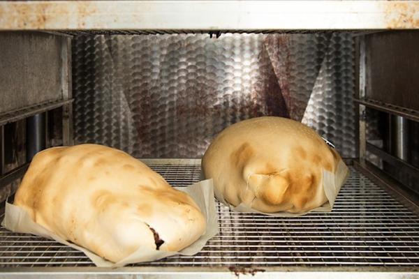 Crosta cotto Trieste