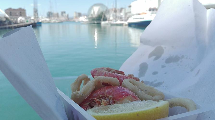 Mangiare a Genova