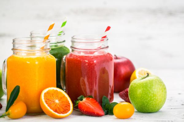 frullati frutta