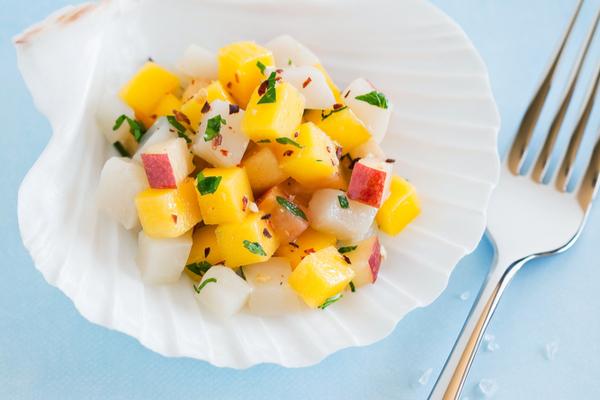 ceviche mango