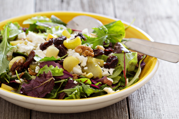 rabarbaro insalata