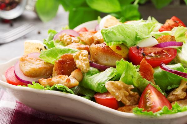 insalata tonno pomodori
