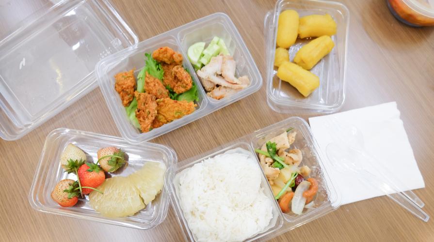 Plastica per alimenti: possiamo considerarla sicura?