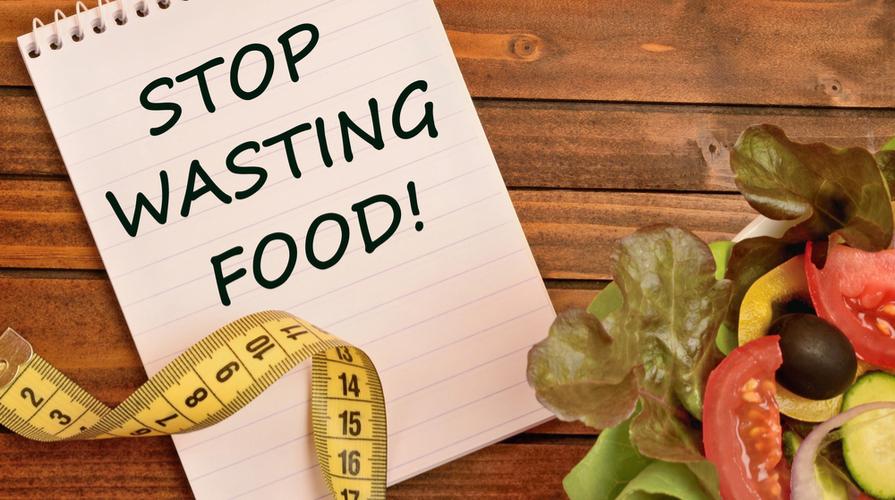 spreco alimentare e consumismo