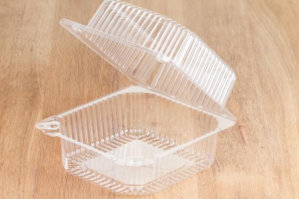 plastica alimenti