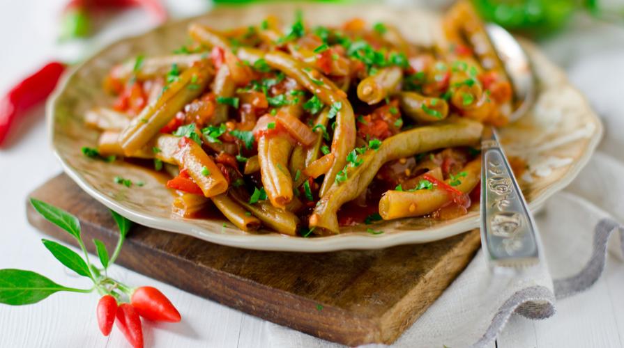ricette con fagiolini