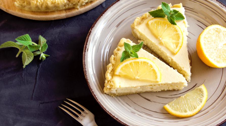 cheesecake vegan