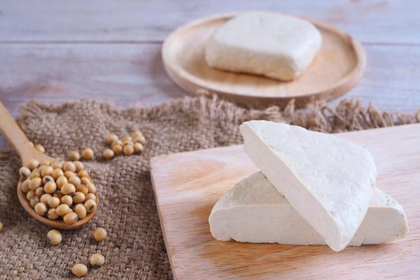 tofu russare