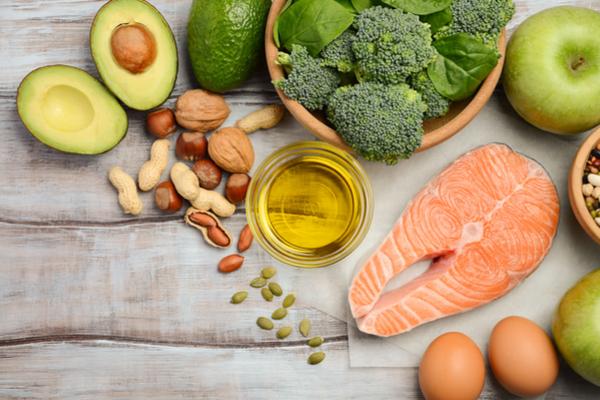 alimenti omega 3