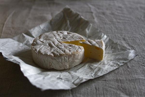 camembert in aereo
