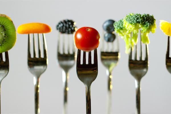 Alimenti vegetali