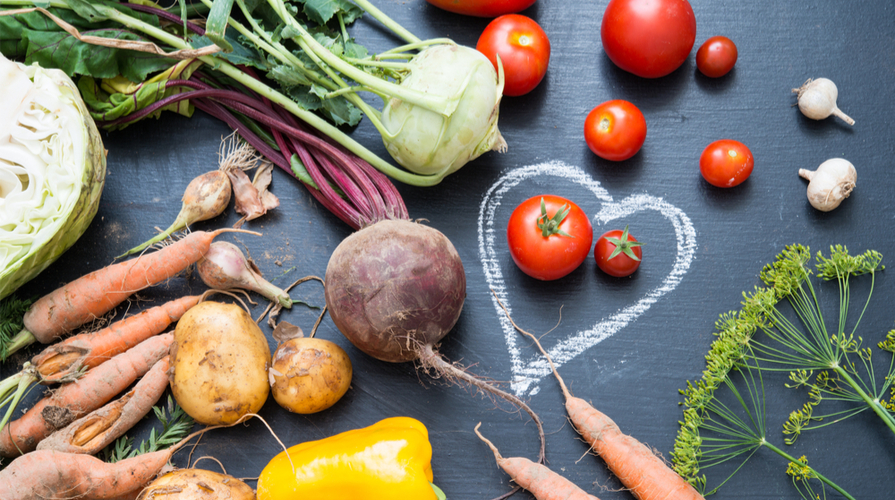 Dieta vegetariana e diabete