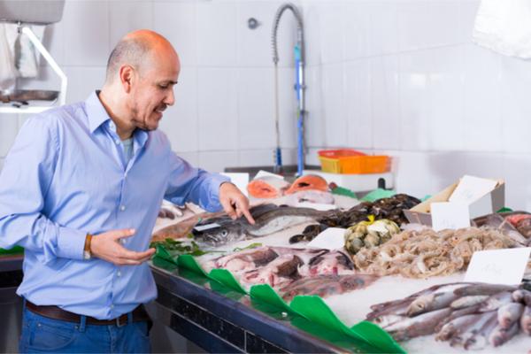 Comprare pesce consigli
