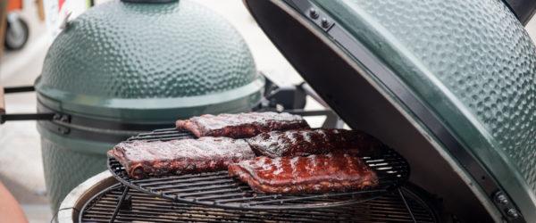 barbecue consigli