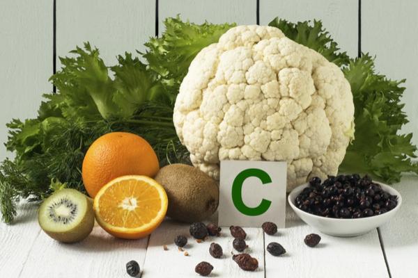 alimenti vitamina C