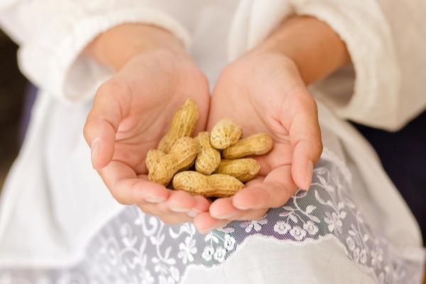 arachidi vitamina e