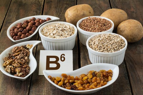 alimenti vitamina b6