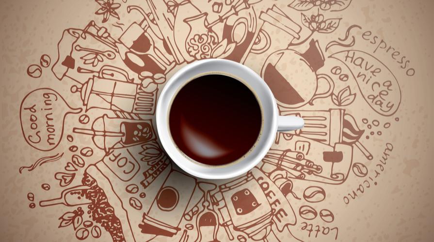 curiosità sul caffè