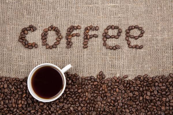 origini nome caffè
