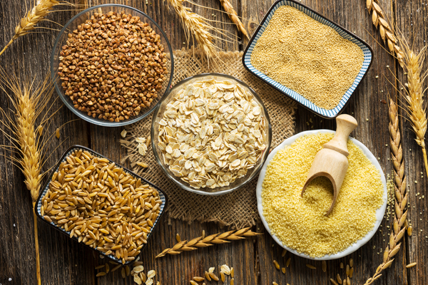 cereali proteine