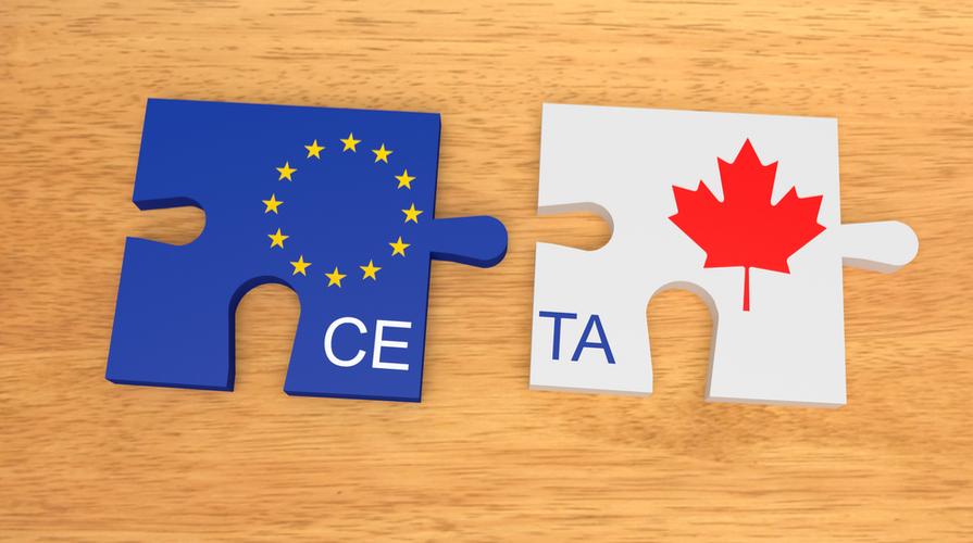 accordo commerciale con il canada