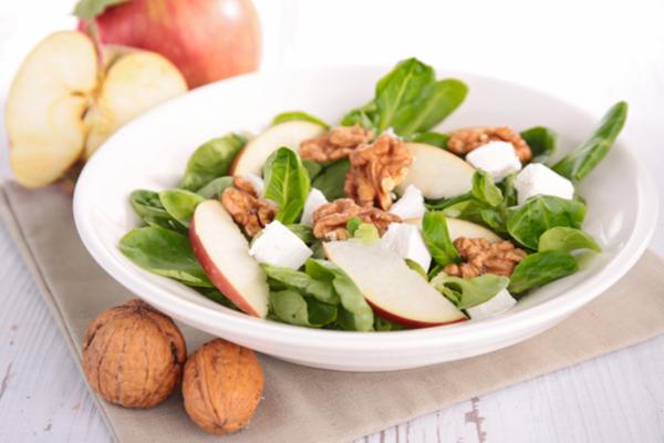 insalata vitamina h