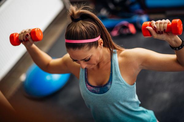 massa muscolare proteine vegetali