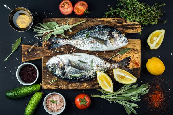 pesce fosforo