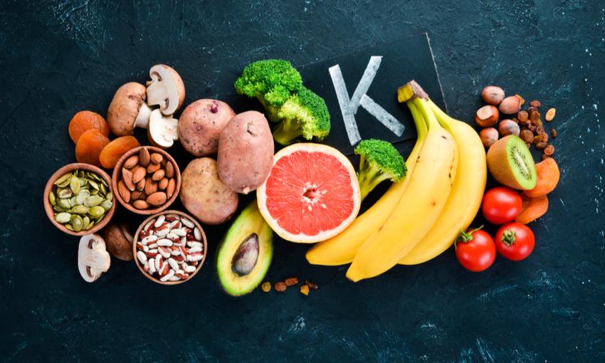 Alimenti ricchi di potassio: quali sono e perché fanno bene