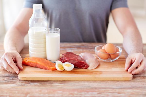 proteine alimenti